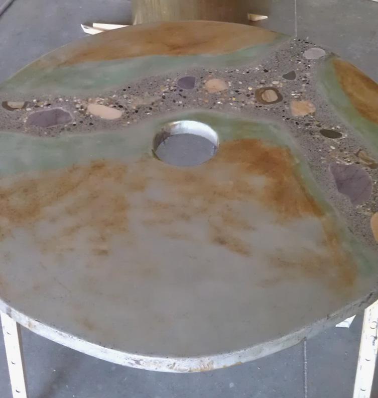 More Concrete Countertop Photos By Arizona Falls Las Vegas